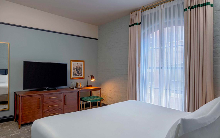 ENDO2019 米国内分泌学会 宿泊ホテルイメージ