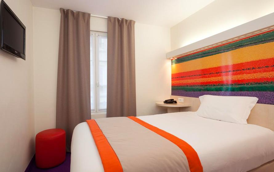 Maison & Objet Paris 〔中止〕 宿泊ホテルイメージ