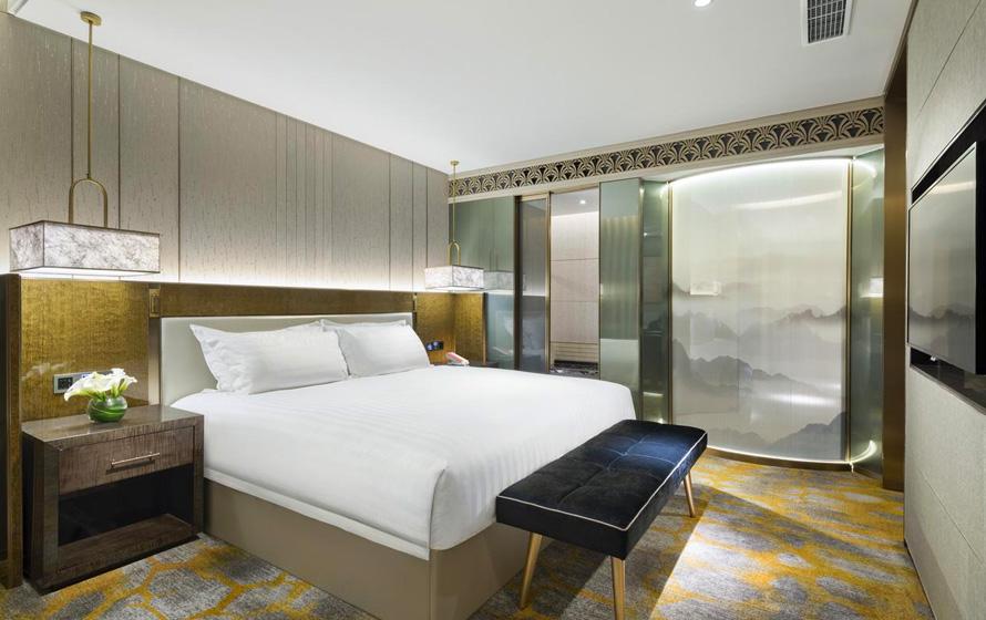 APVRS 2019 第13回アジア太平洋硝子体網膜学会 宿泊ホテルイメージ