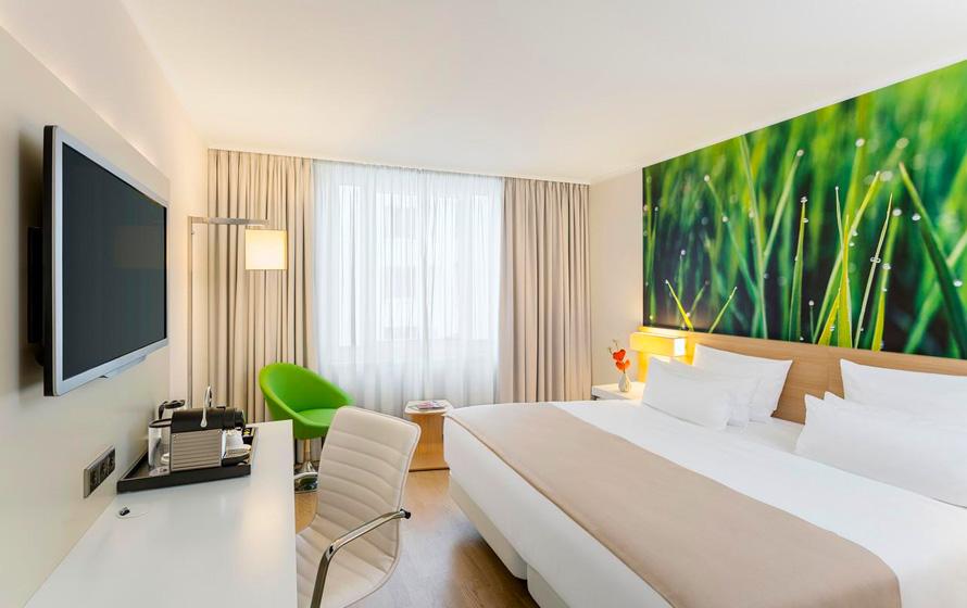 PREMIUM 宿泊ホテルイメージ