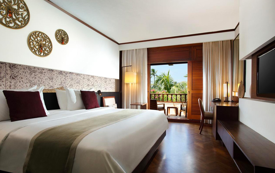 APASL 2020 アジア太平洋肝臓学会議 宿泊ホテルイメージ