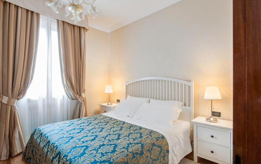 ヴェネチア国際映画祭 宿泊ホテルイメージ