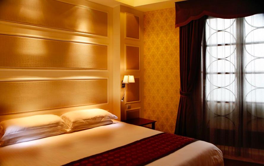 SIOF 2019 宿泊ホテルイメージ