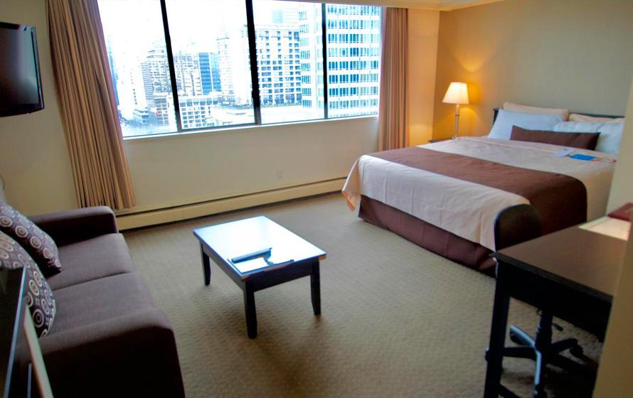 ARVO2019 米国視覚・眼科研究会議 宿泊ホテルイメージ