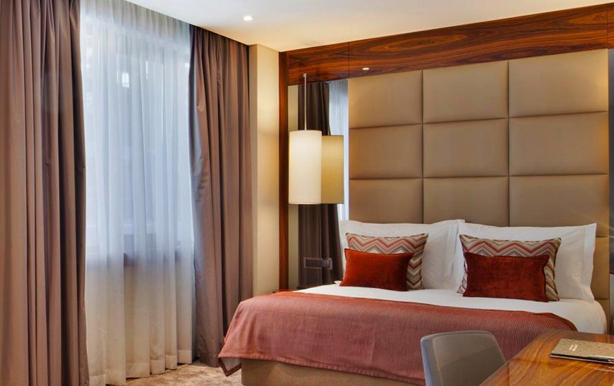 EHRA 2019 欧州不整脈学会 宿泊ホテルイメージ