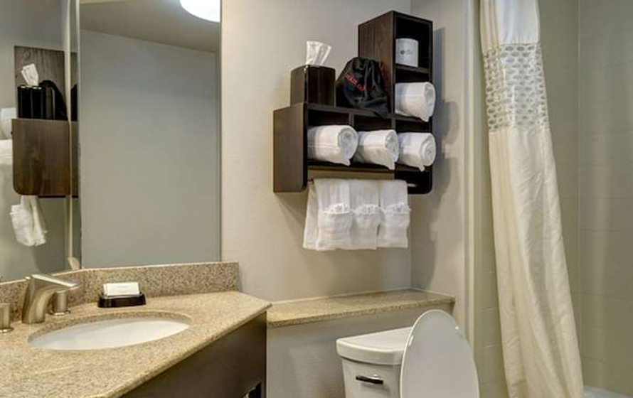 STS 2020 第56回米国胸部外科学会 宿泊ホテルイメージ