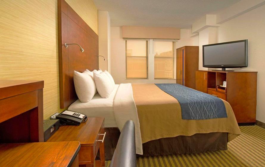 ASN Kedney Week 2019 米国腎臓学会議 宿泊ホテルイメージ