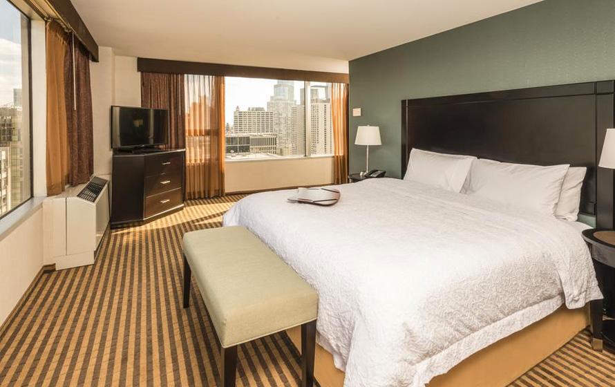 RSNA2018 北米放射線学会 宿泊ホテルイメージ