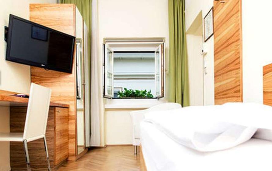 UEGW 2018 第26回欧州消化器病週間 宿泊ホテルイメージ
