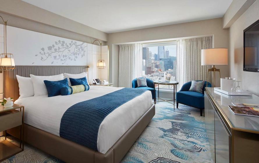 AAAAI 2019 米国アレルギー喘息・免疫学会 宿泊ホテルイメージ